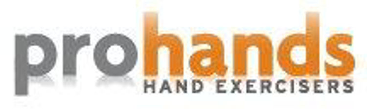 Picture of Prohands Gripmaster Medium Hand Excerciser