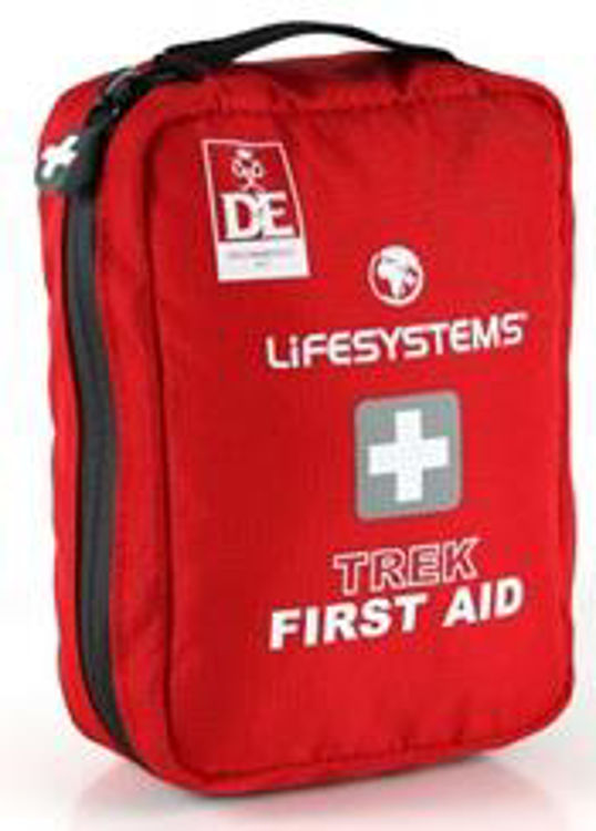 Picture of Life Systems Trek First Aid Kit