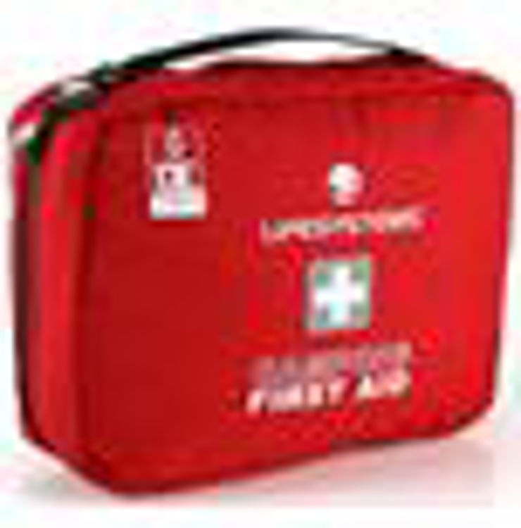 Picture of Life Systems Camping First Aid Kit