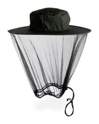Picture of Life Systems Pop-up Mosquito and Midge Head Net Hat