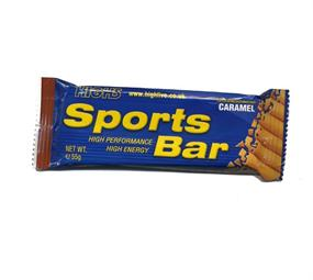 Picture of High 5 Sports Bars 55g