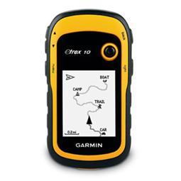 Picture of Garmin eTrex 10