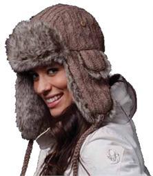 Picture of Screamer Soho Bomber Hat