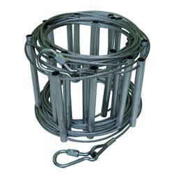 Picture of Lyon Swaged Eye Ladder