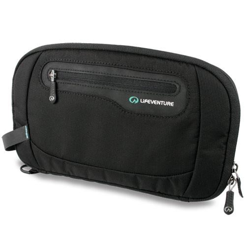 Picture of Lifeventure RFiD Travel Wallet