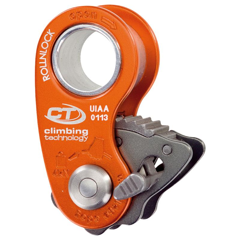 Picture of Climbing Technology Roll N Lock