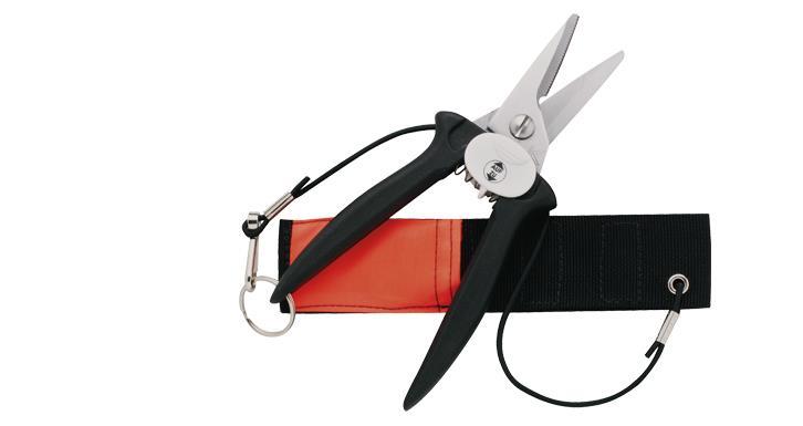 Picture of Edelrid Rescue Scissors