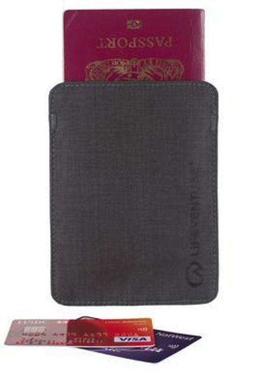 Picture of Lifeventure RFiD Passport Wallet