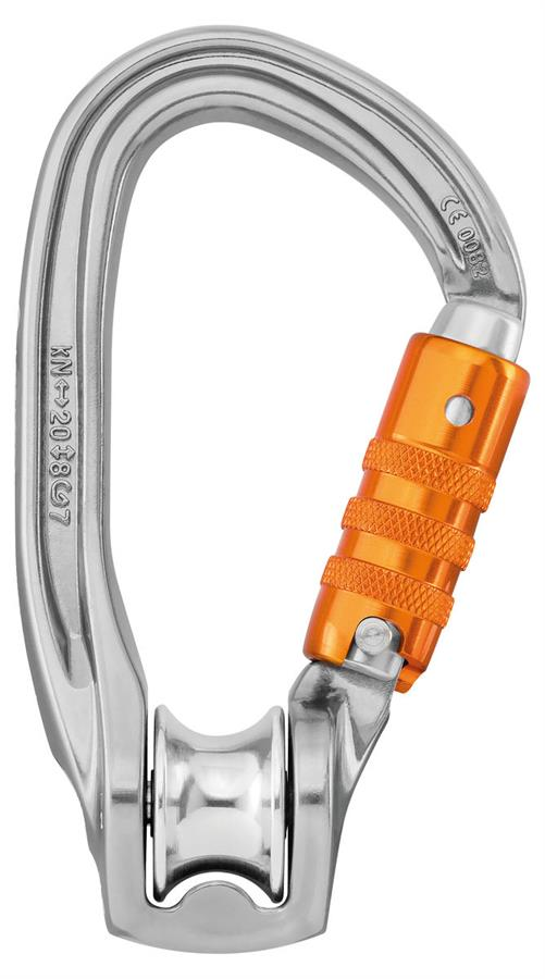 Picture of Petzl Rollclip Z