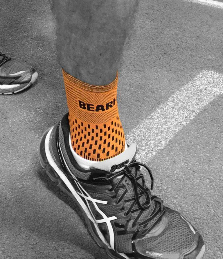 Picture of Bearhug Ankle Support