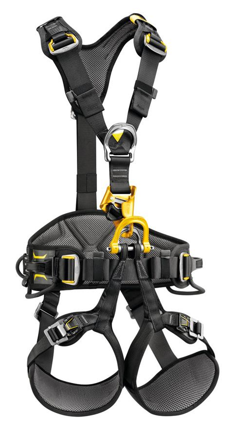 Picture of Petzl Astro Bod Fast