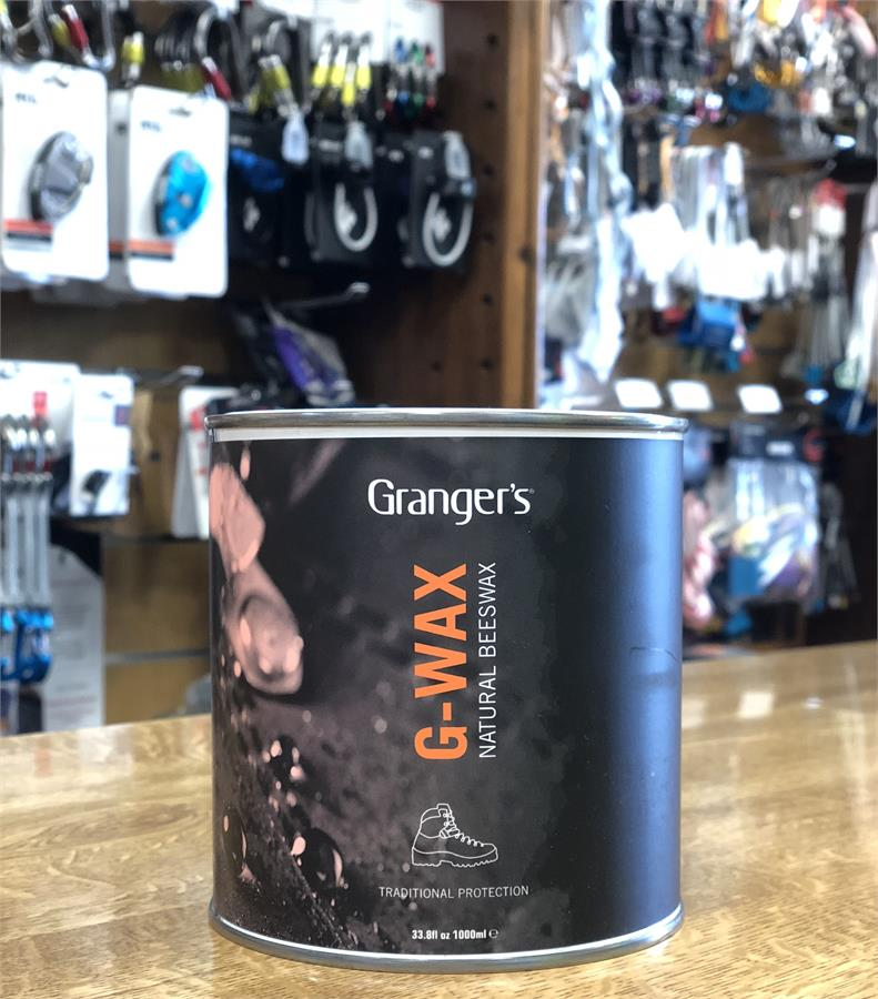 Picture of Grangers G Wax