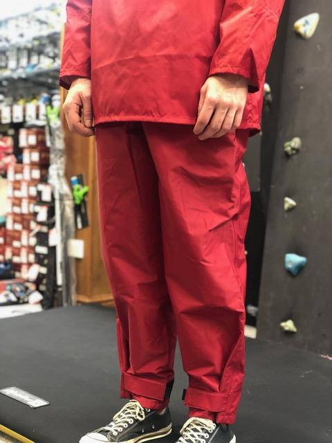 Picture of Up and Under Centre Overtrousers Adult 2