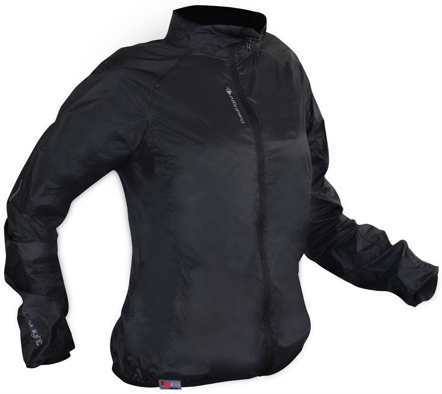 Picture of Raidlight HyperLight Windproof Jacket Lady (Sample)