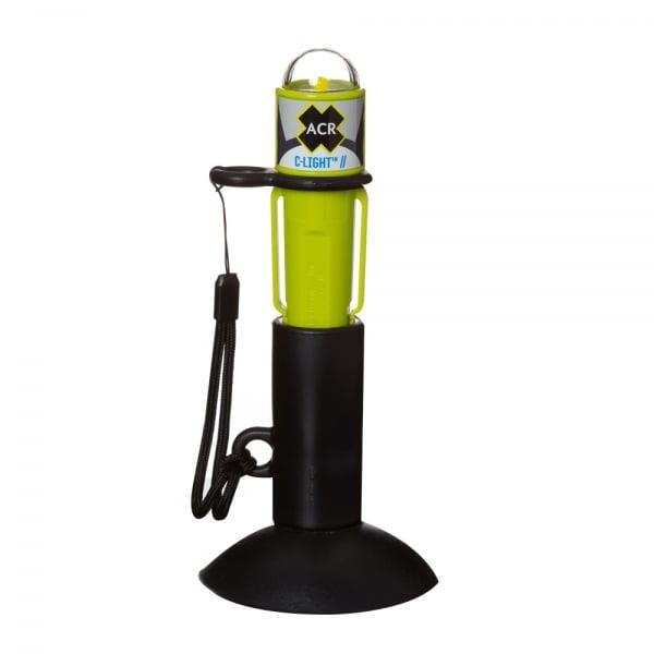 Picture of Scotty LED Sea-Light Compact & Suction Cup Mount