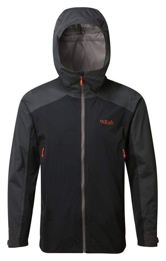 Picture of Rab Kinetic Alpine Jacket