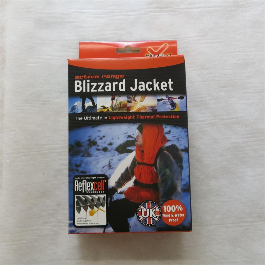 Picture of Blizzard 2 Layer Survival Jacket