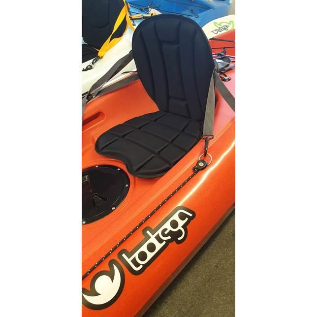Picture of Tootega Deluxe Backrest