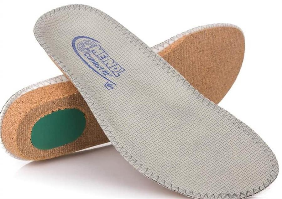 Picture of Meindl Comfort Fit Footbed Lady