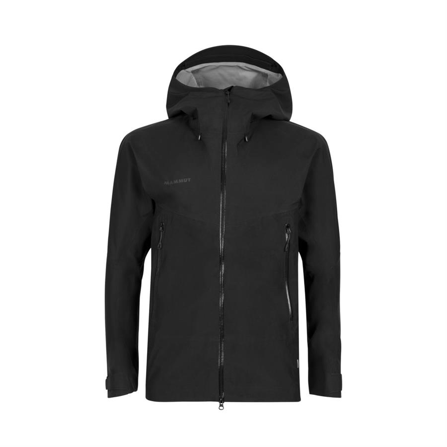 Picture of Mammut Crater HS Hooded Jacket Men