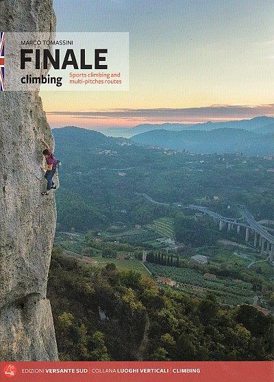 Picture of Versante Sud Finale Climbing - Sports Climbing and Multi Pitch Routes
