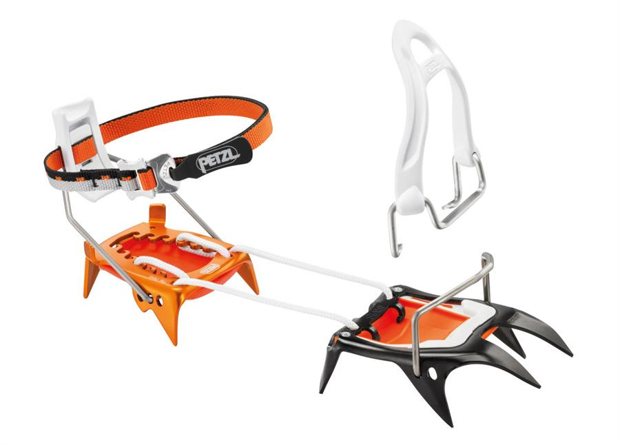 Picture of Petzl Irvis Hybrid
