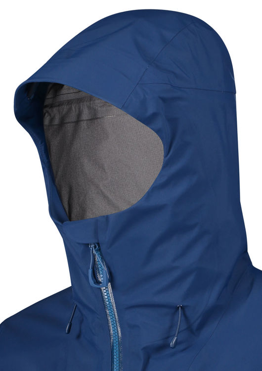 Rab Kangri GTX Jacket - hood