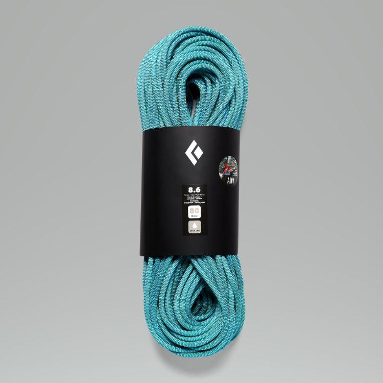 Black Diamond 8.6 Rope Dry Ondra Edition