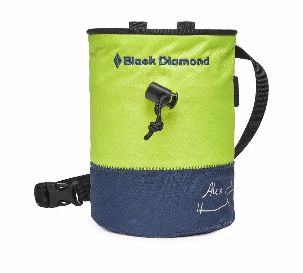 Black Diamond Freerider Chalk Bag - Honnold Edition