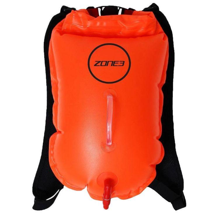 Zone3 Backpack Swim Safety Buoy