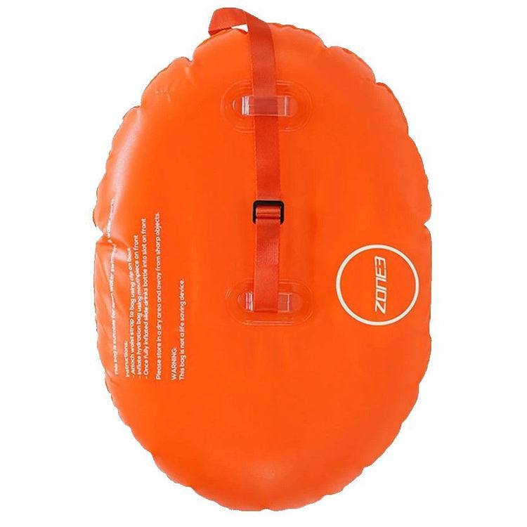 Zone3 On the Go Swim Safety Buoy / Drybag