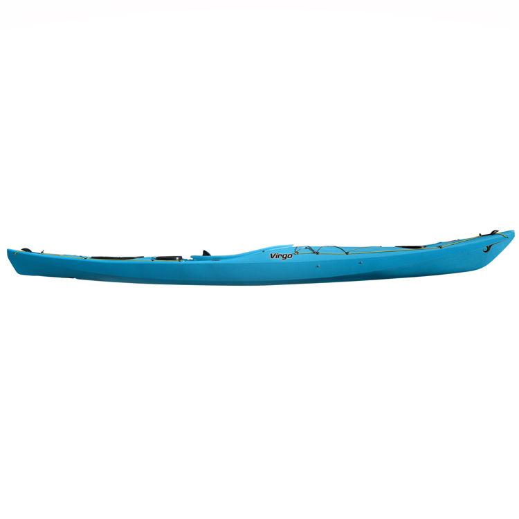 P & H Virgo MZ3 HV - Ocean Turquoise