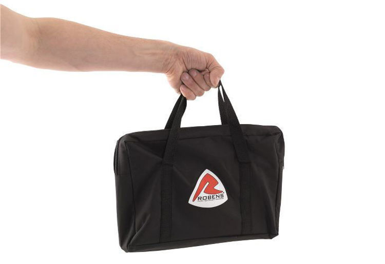 Robens Lassen Grill Trivet Combo - S - carry bag