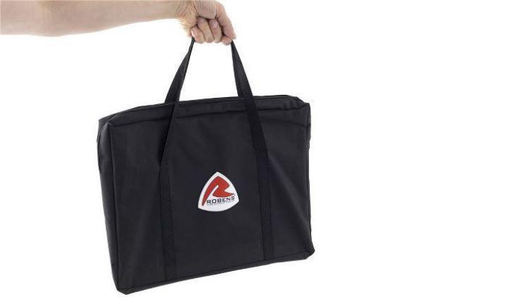Robens Lassen Grill Trivet Combo - L - carry bag