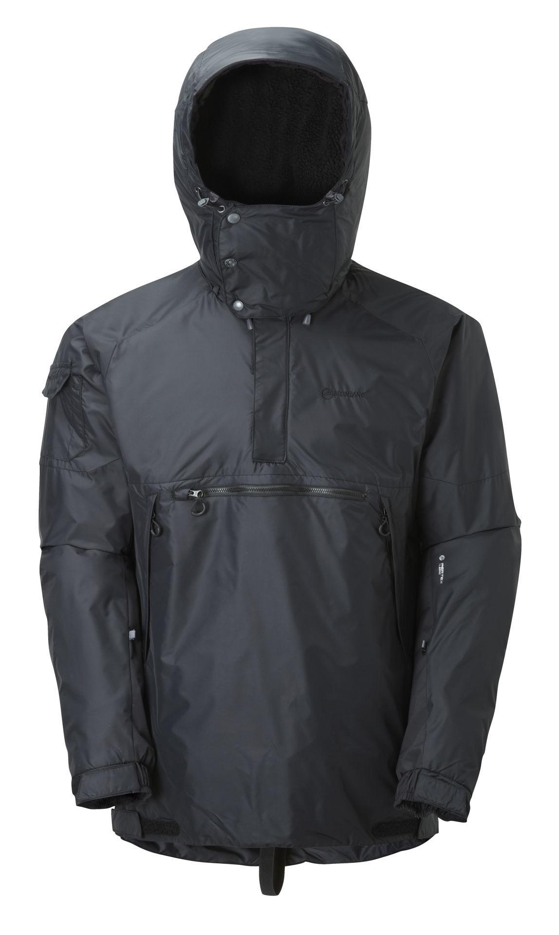 Montane Extreme Smock, Black, XL